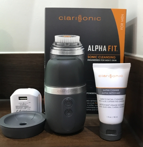 Clarisonic full box